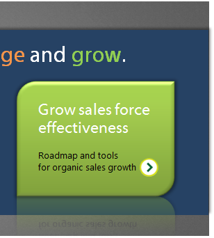Grow sales force effectiveness - Roadmap and tolols for organic sales growth >