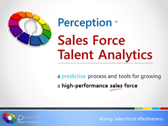 Perceptin Talent Analytics Slide Deck
